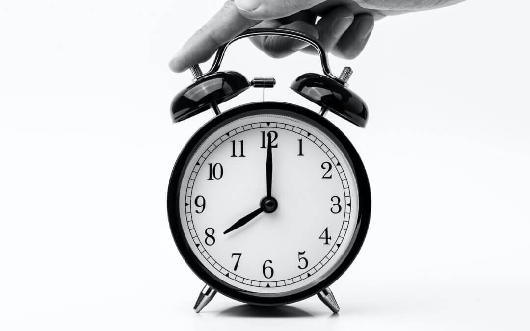 Na 8 uur niet meer eten – Waarom?